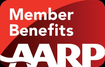 AARP member benefit