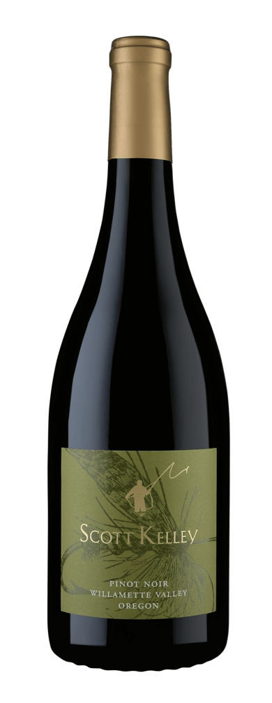 Scott Kelley Oregon Pinot Noir