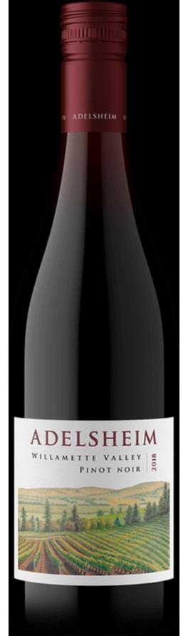 Adelsheim Vineyard Willamette Valley Pinot Noir