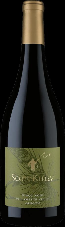 Scott Kelley Willamette Valley Pinot Noir