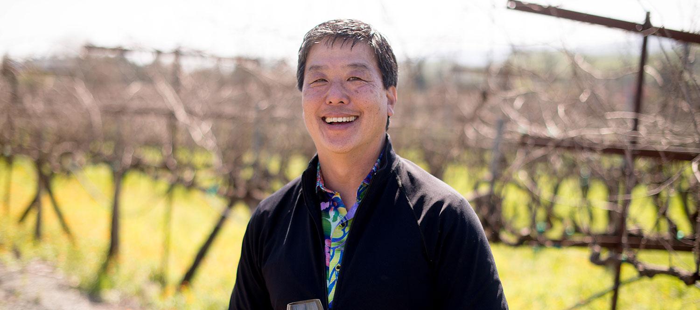 David Akiyoshi