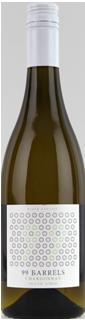 99 Barrels California Chardonnay 2012