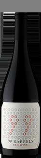 99 Barrels Derek Rohlffs California Red Blend 2014
