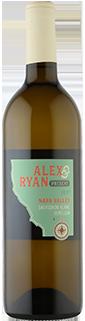 Alex and Ryan Present: Napa Valley Sauvignon Blanc Semillon 2017