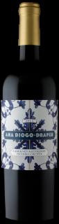 Ana Diogo-Draper Cabernet Sauvignon Sonoma County 2015