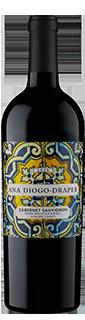 Ana Diogo-Draper Moon Mountain Sonoma Cabernet Sauvignon 2018