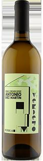 Antonio Diez Martin Spain Verdejo 2020