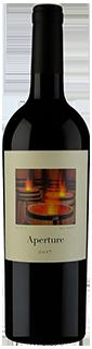 Aperture Bordeaux Red Blend 2017
