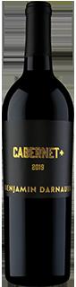 Benjamin Darnault Cabernet Sauvignon Plus 2019