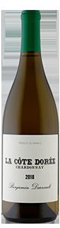 Benjamin Darnault La Côte Dorée Chardonnay 2018