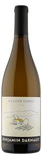 Benjamin Darnault La Côte Dorée Chardonnay 2019