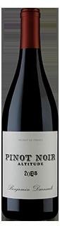 Benjamin Darnault Altitude Pinot Noir 2018