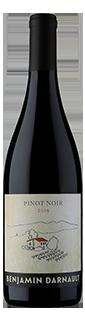 Benjamin Darnault Pinot Noir 2019