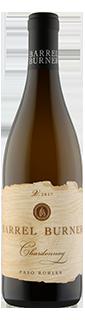 Brothers Miller Barrel Burner Paso Robles Chardonnay 2017
