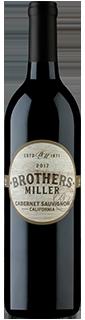 Brothers Miller California Cabernet Sauvignon 2017