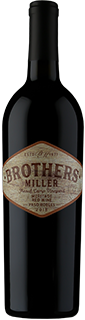 Brothers Miller French Camp Vineyards Meritage 2018