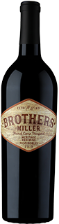 Brothers Miller French Camp Vineyards Meritage 2019