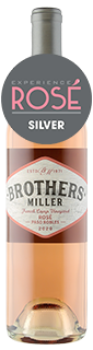 Brothers Miller French Camp Vineyards Paso Robles Rose 2020