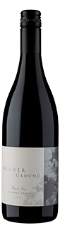 Brothers Miller Higher Ground Central Coast Pinot Noir 2017