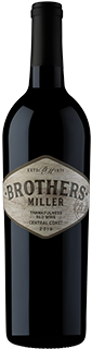 Brothers Miller Central Coast Thankfulness Red 2019