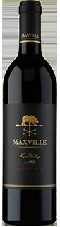 Camille Benitah Maxville Lake Winery Napa Valley Cabernet Franc 2015