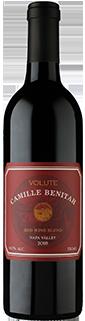 Camille Benitah Napa Valley Volute 2016