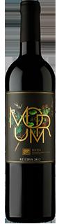 Carlos Rodriguez Morum Rioja Reserva 2012