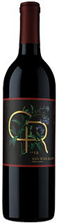 Carlos Rodriguez Trigales Spanish Red 2018