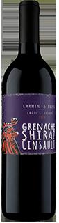 Carmen Stevens Angels Reserve Grenache Shiraz Cinsault 2020
