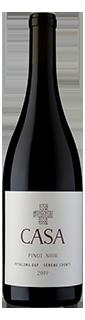 Casa Petaluma Gap Pinot Noir 2019