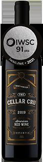 Cellar Cru American Red 2019