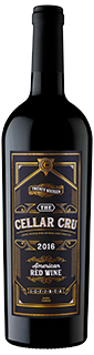Cellar Cru American Red 2016