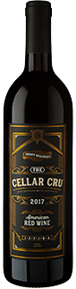 Cellar Cru American Red 2017