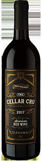 Cellar Cru American Red 2017