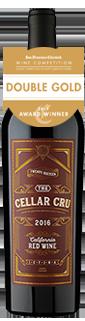 Cellar Cru California Red 2016