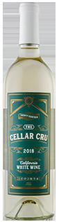 Cellar Cru California White 2018