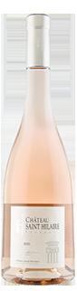 Chateau Saint Hilaire Provence Rose 2020