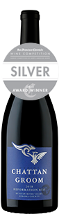 Chattan Groom Russian River Valley Reformation Red 2018