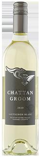 Chattan Groom Russian River Valley Sauvignon Blanc 2020