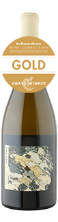 Chris Baker Willamette Valley Pinot Gris 2017