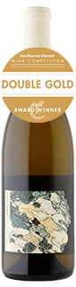 Chris Baker Willamette Pinot Gris 2018
