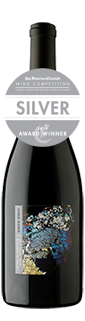Chris Baker Pinot Noir 2017
