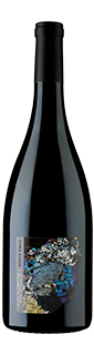 Chris Baker Willamette Pinot Noir 2018