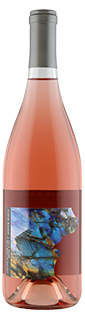 Chris Baker Willamette Valley Rose of Pinot Noir 2019