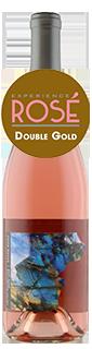 Chris Baker Willamette Valley Rose of Pinot Noir 2020