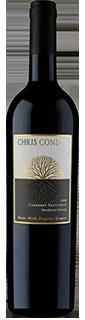 Chris Condos Made with Organic Grapes Mendocino Cabernet Sauvignon 2019
