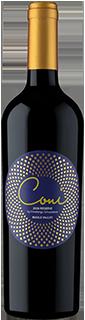 Coni Old Vine Carignan 2018