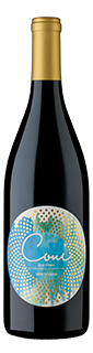 Coni Valle Central Syrah 2018