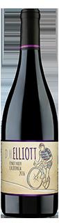 D.H. Elliott California Pinot Noir 2016