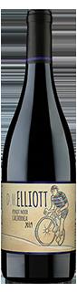 D.H. Elliott California Pinot Noir 2019